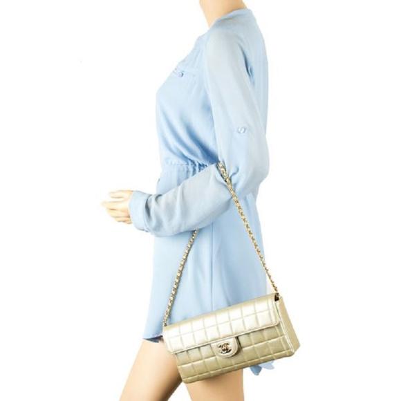 CHANEL Handbags - Authentic CHANEL Handbag